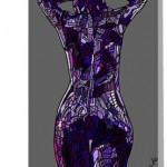 """""""Purple Latex"""""""